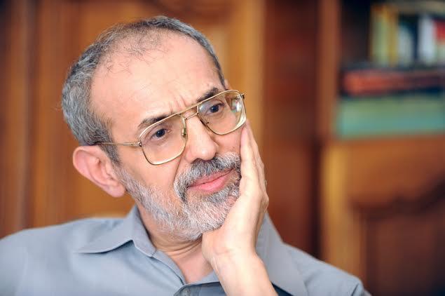 Bari Károly. Bánkuti András fotó (1)